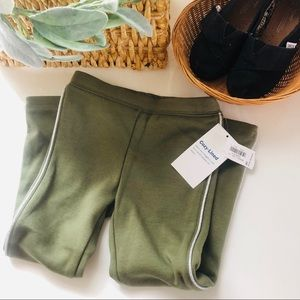 2 for $10. Toddler Old Navy fleece lined joggers